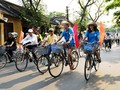 Xe đạp giải pháp có lợi cho cư dân và môi trường các đô thị trong tương lai