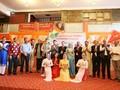Liên hoan hữu nghị nhân dân Việt Nam - Ấn Độ