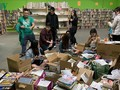 ชมรมชาวเวียดนามในประเทศสหรัฐร่วมกันส่งเสริมการอ่านหนังสือให้แก่เด็กเวียดนาม