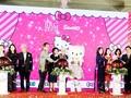 ฮานอยจะมีสวนสนุกSanrio Hello Kittyที่ใหญ่ที่สุดในเอเชียตะวันออกฉียงใต้
