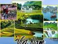 สถานที่ท่องเที่ยวที่น่าสนใจ10แห่งในเวียดนาม