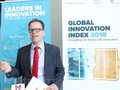 Vietnam ranks 45th in Global Innovation Index