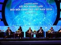 Talents attracted to promote Vietnam's prosperity