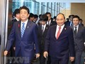 Vietnam-Japan strategic partnership expanded