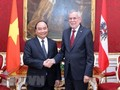 Vietnam, Austria to enhance ties in more intensive, comprehensive manner