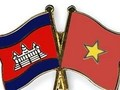 Vietnam, Cambodia boost bilateral ties
