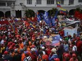 Venezuela crisis needs to be resolved through dialogue