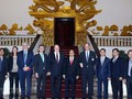 PM: Vietnam looks to expand cooperation with Germany