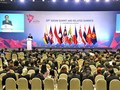 Vietnam contributes to ASEAN Community's strength