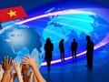 越南进入融入国际新阶段