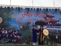 北宁官贺民歌-越南的特色文化