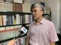 特别关注越南文学的中国教授