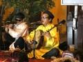 Music performances liven up Hanoi's Old Quarter