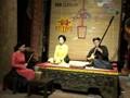 Hanoi promotes ceremonial singing