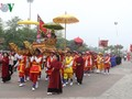 Colorful activities ready for Hung Kings' festival
