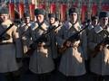 Federación Rusa celebra el 101 aniversario de la Gran Revolución de Octubre