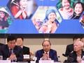 Buscan una nueva visión y motivación para el crecimiento económico de Vietnam