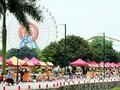 ถนนคนเดิน จิ่งกงเซิน ศูนย์วัฒนธรรมที่ดึงดูดนักท่องเที่ยวในกรุงฮานอย