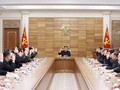 North Korea to approve new policy on US