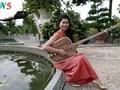 Neang Kunh Thia liebt die Kunst
