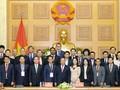 Vision und Durchbruch-Strategie Vietnams über die vierte industrielle Revolution