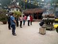 Tempel Va – Verehrung des Bergheiligen Tan Vien