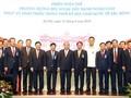 Premierminister: Die Diplomatie soll kreativ und flexibel sein und das nationale Ansehen verbessern