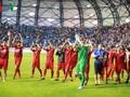 Vietnams Fußballmannschaft ist das einzige Team aus Südostasien, das das Viertelfinale der Asienmeisterschaft 2019 erreicht