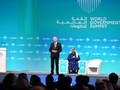 Eröffnung des 7. Weltregierungsgipfels in VAE