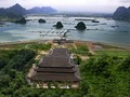 Tam Chuc – Interessanter, spiritueller Tourismus in Vietnam