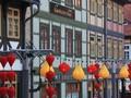 Hoi An's Laternen-Fest wird im deutschen Wernigerode vorgestellt