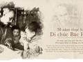 Ideologie für Menschen im Testament des Präsidenten Ho Chi Minh