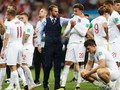 Heartbreak for England as World Cup hopes are cut short