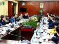 Vietnam, EU push for ratification of deal to combat illegal logging