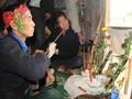 เทศกาล ปางอา ของชนเผ่าลาฮา