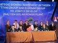 เวียดนาม-ไทยส่งเสริมความร่วมมือด้านพลังงาน