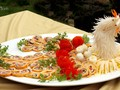 วัฒนธรรมอาหารชาววังและอาหารพื้นบ้านของกรุงเก่าเว้