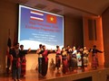ผมรู้สึกดีใจอย่างยิ่งที่ได้เข้าร่วมโครงการ Thai-Vietnamese Youth Exchange Program