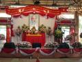 กิจกรรมรำลึกวันคล้ายวันเกิดประธานโฮจิมินห์ในประเทศต่างๆ