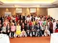 全国各地纷纷举行活动庆祝越南妇女节