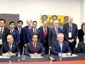 Vietnam ist ein aktives APEC-Mitglied