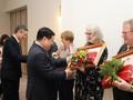 Vietnam und Deutschland wollen Zusammenarbeit in vielen Bereichen verstärken