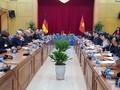 Vietnam legt großen Wert auf Beziehungen zu Deutschland