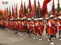 Tempel der Hung-Könige: Spirituelle Kulturwerte des vietnamesischen Volkes
