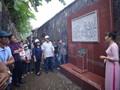 Das Gefängnis Son La: eine nationale Sondergedenkstätte