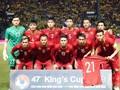 Vietnam steht im Finale des King' Cup in Thailand