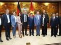 Vietnam und Deutschland arbeiten in der Berufsausbildung zusammen