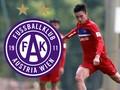 Doan Van Hau will in Österreich bei Austria Wien spielen