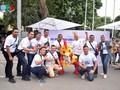 ບັນຍາກາດ ASIAD 2018 – Palembang, ອິນໂດເນເຊຍ ຢູ່ ຮ່າໂນ້ຍ