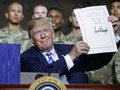 2019년 미국 국방 수권법: 미국 군대에 대한 중요한 투자